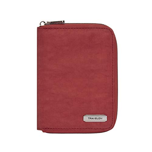 Top 10 Best TravelNow Rfid Wallets 2021