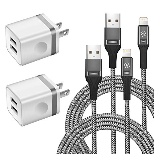 Top 10 Best Apple Wall Chargers 2021