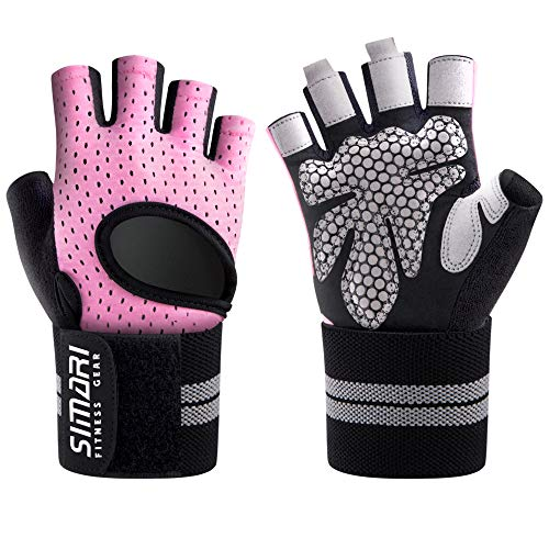 Top 10 Best Gloves With Wrist Supports 2021