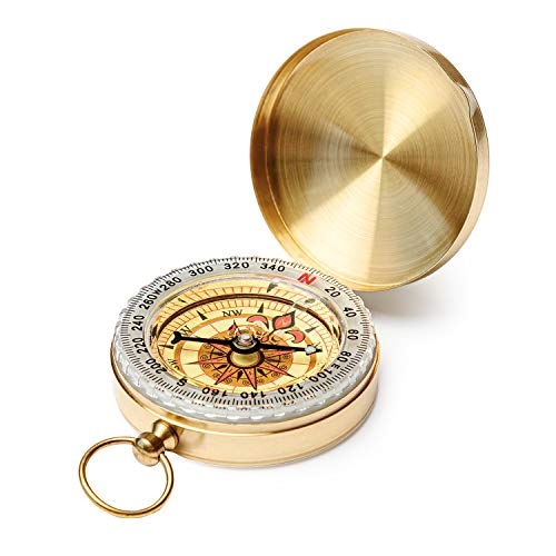 Top 10 Best Compass For Campings 2021