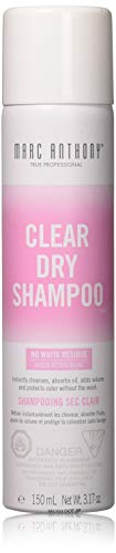 Top 10 Best Clear Dry Shampoos 2021