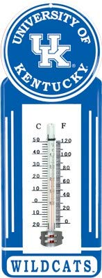 Top 10 Best Sports Fan Outdoor Thermometers 2021