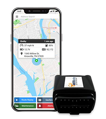 Top 10 Best Car Tracking Devices 2021