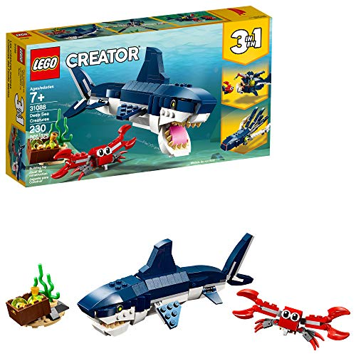 Top 10 Best Lego 10 Year Old Toys 2021