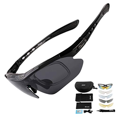 Top 10 Best Sunglasses Glasses For Cyclings 2021