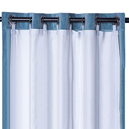 Top 10 Best Thermalogic Blackout Curtains 2021