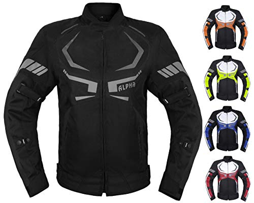 Top 10 Best Mr. R Motorcycle Jackets 2021