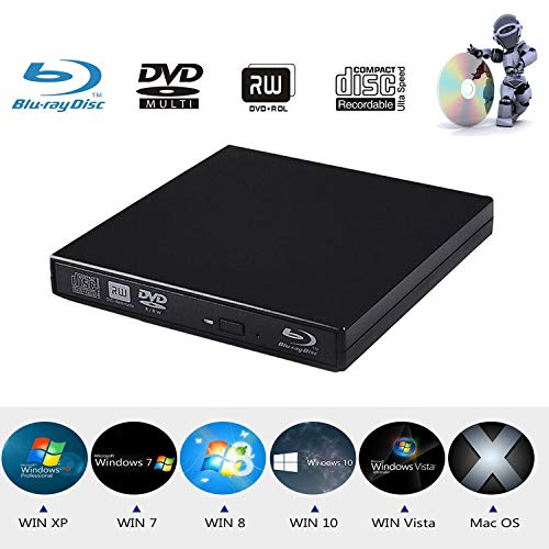 Top 10 Best Computer Blu Ray Drives 2021