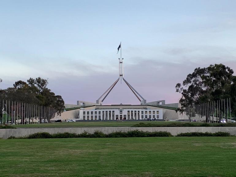 Andrews takes over at Home Affairs as Dutton moves into Defence