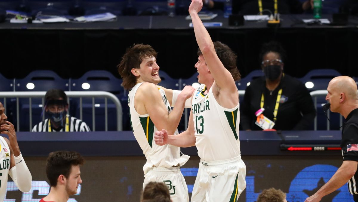 Baylor vs Villanova live stream: how to watch March Madness 2021 basketball online from anywhere