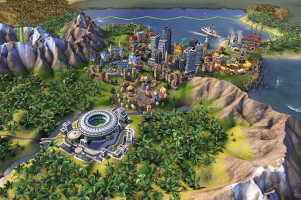 Civilization VI: Rise & Fall guide to Dark and Golden Ages