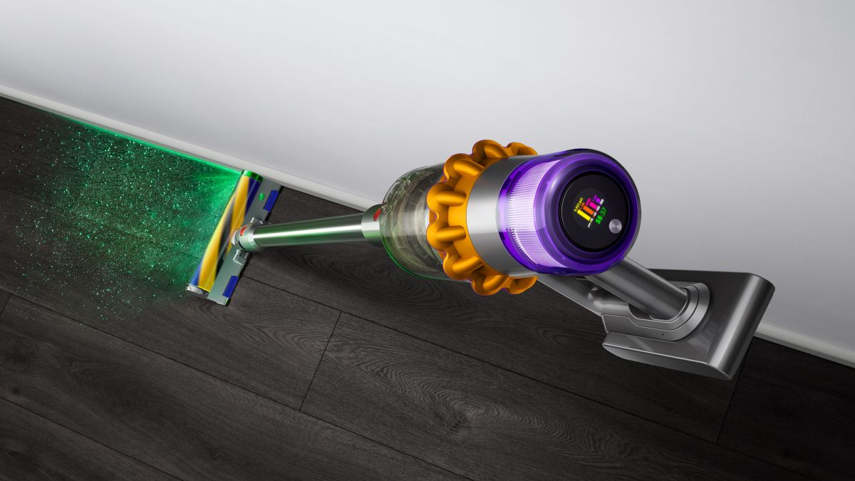 Dyson V15 Detect price, release date, and everything you should know
