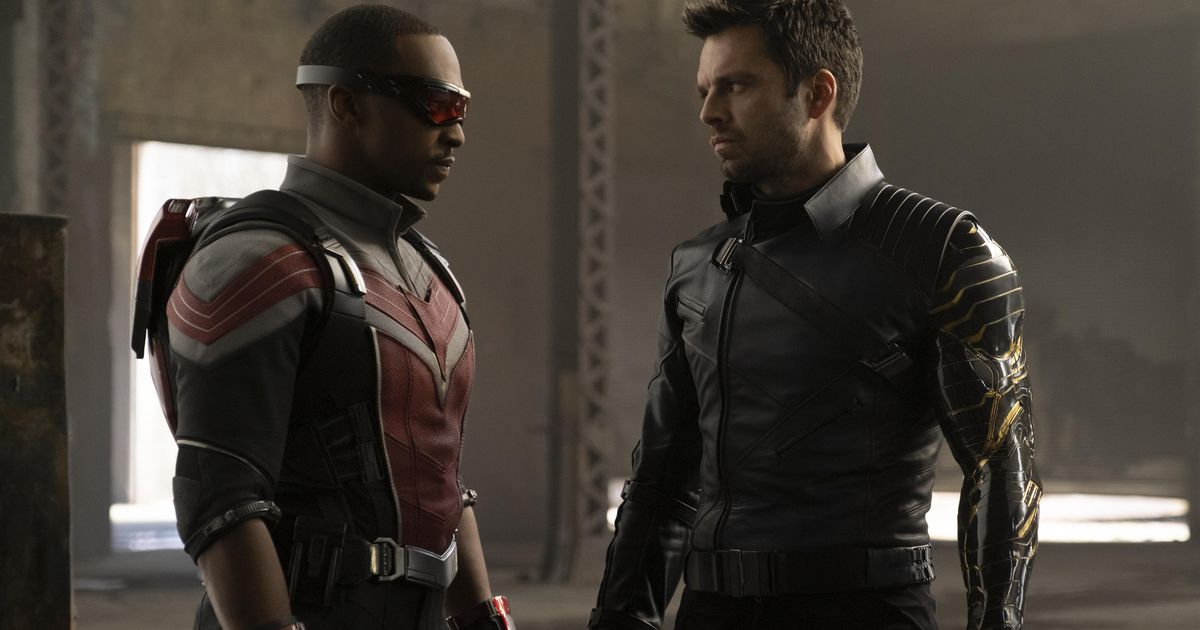 Falcon and Winter Soldier episode 2 recap: New Captain America ratchets up the tension