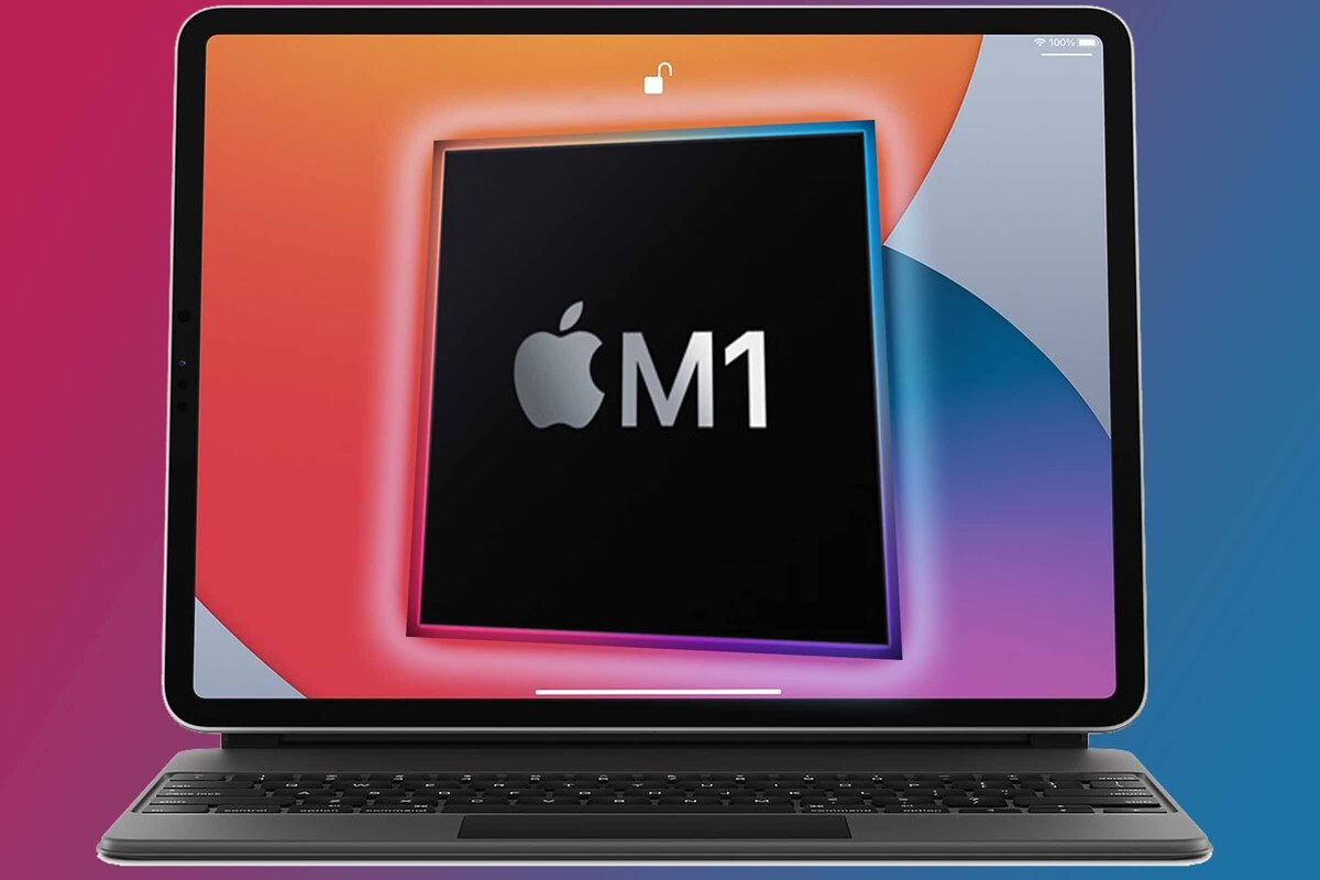 Five ways the iPad Pro could benefit from an M1-caliber processor