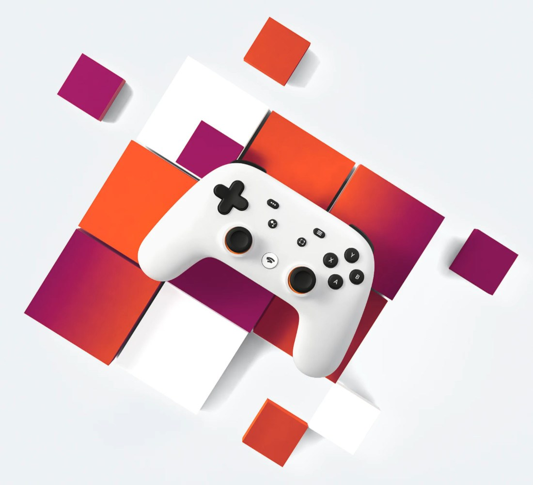 How To Play Stadia On The iPhone And iPad