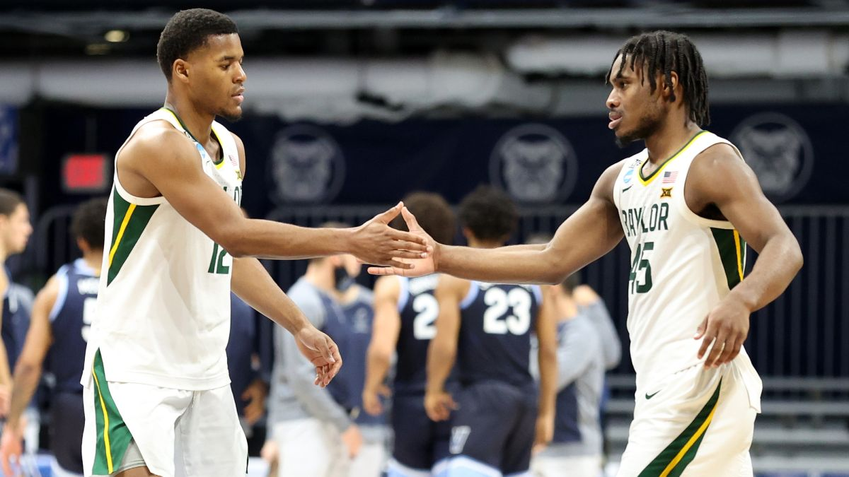 How to watch Baylor vs Arkansas: live stream March Madness from anywhere