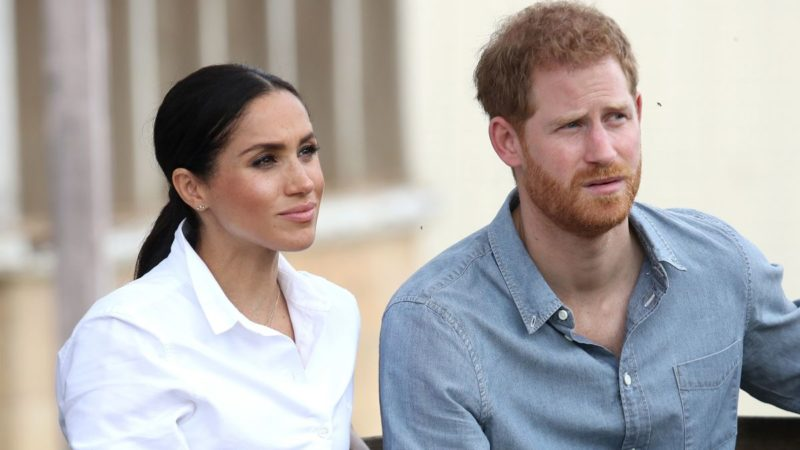 How to watch Harry and Meghan Oprah interview: stream TV special tonight anywhere