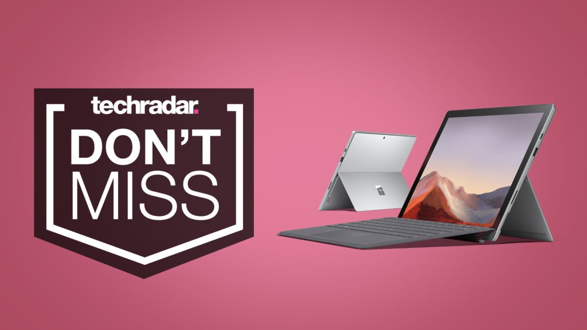 Huge deal: the Surface Pro 7 gets a massive $260 price cut at Best Buy