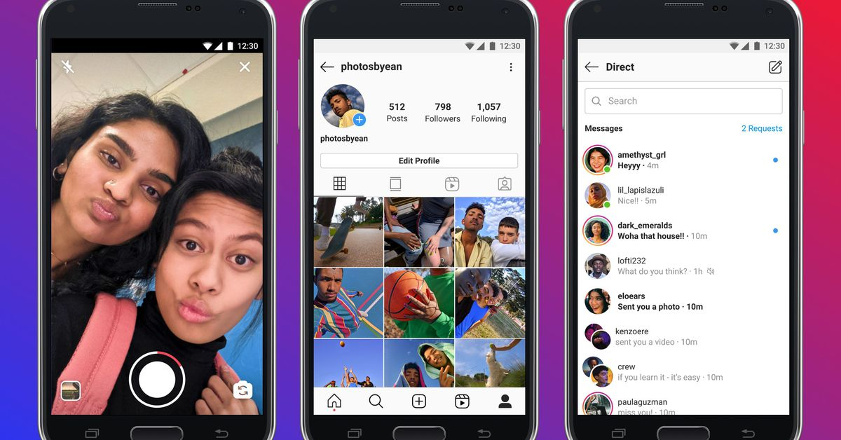 Instagram will relaunch its Lite app in 170 countries with support for Reels