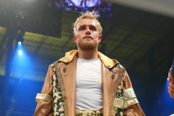 Jake Paul looks to knock out the venture capital world with Anti Fund – TechCrunch