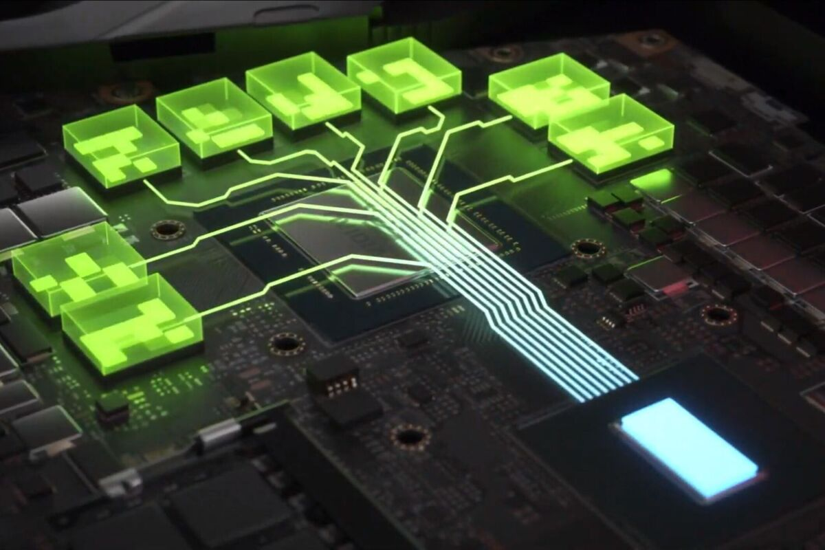 Nvidia enables Resizable BAR for all GeForce RTX 30-series GPUs