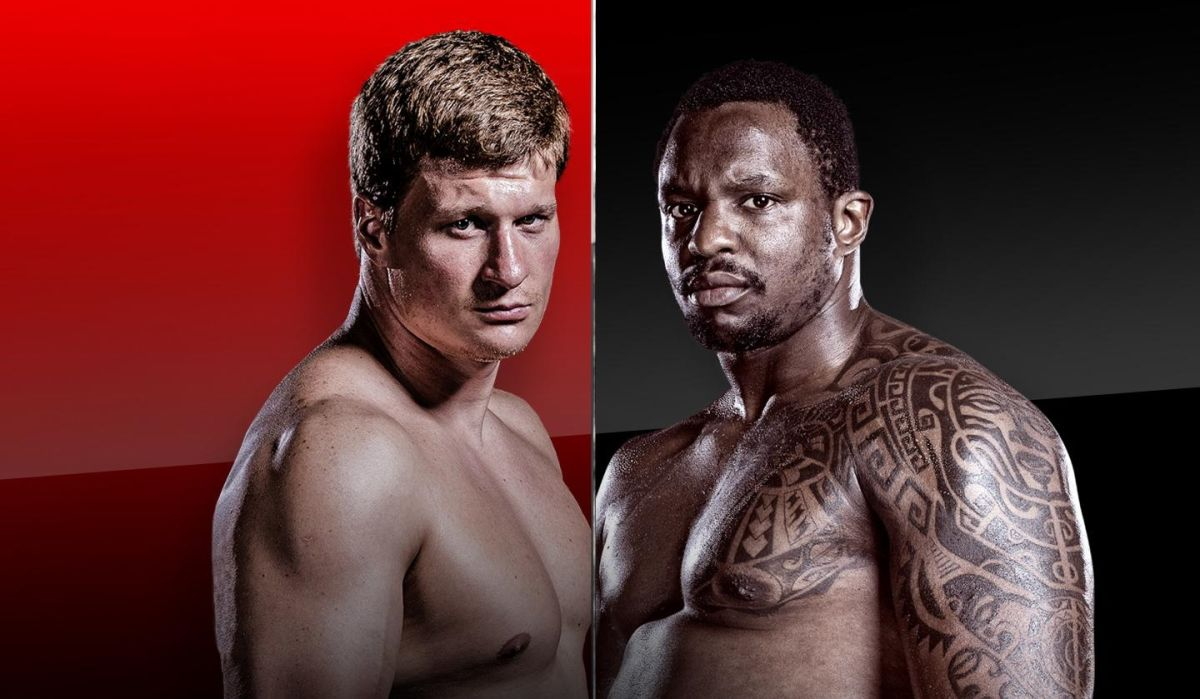 Povetkin vs Whyte 2 live stream: how to watch the boxing from anywhere right now