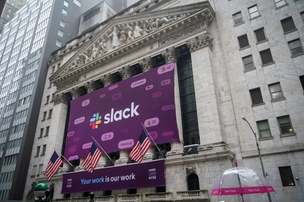 Slack wants to be more than a text-based messaging platform – TechCrunch
