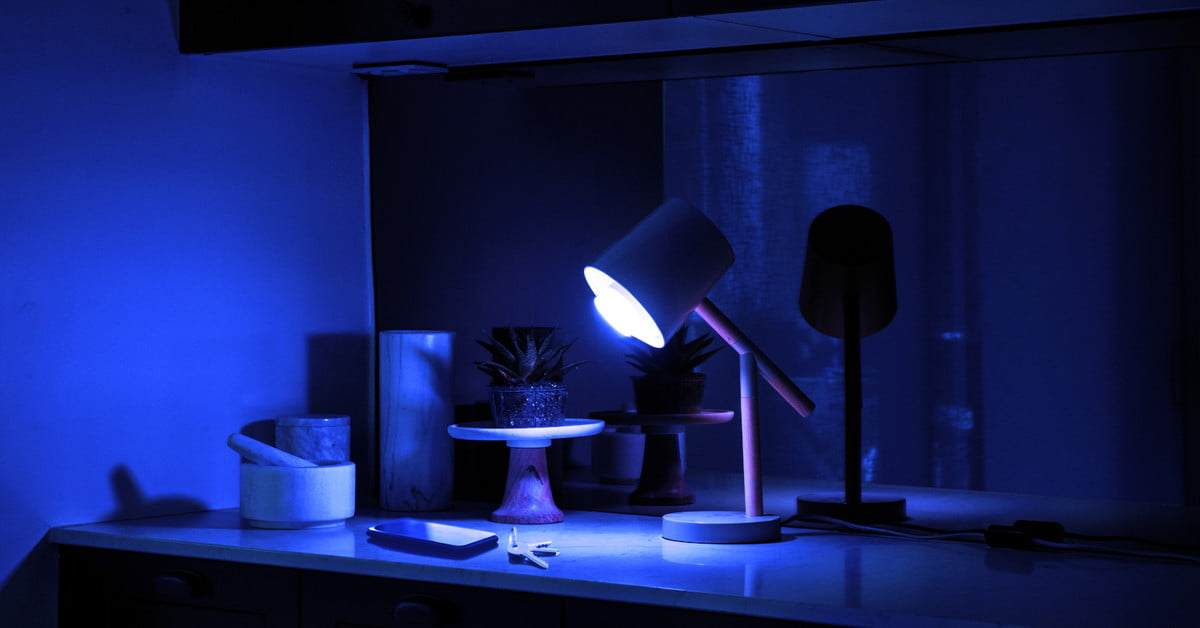 The LIFX Clean Bulb is Finally Available for Pre-order
