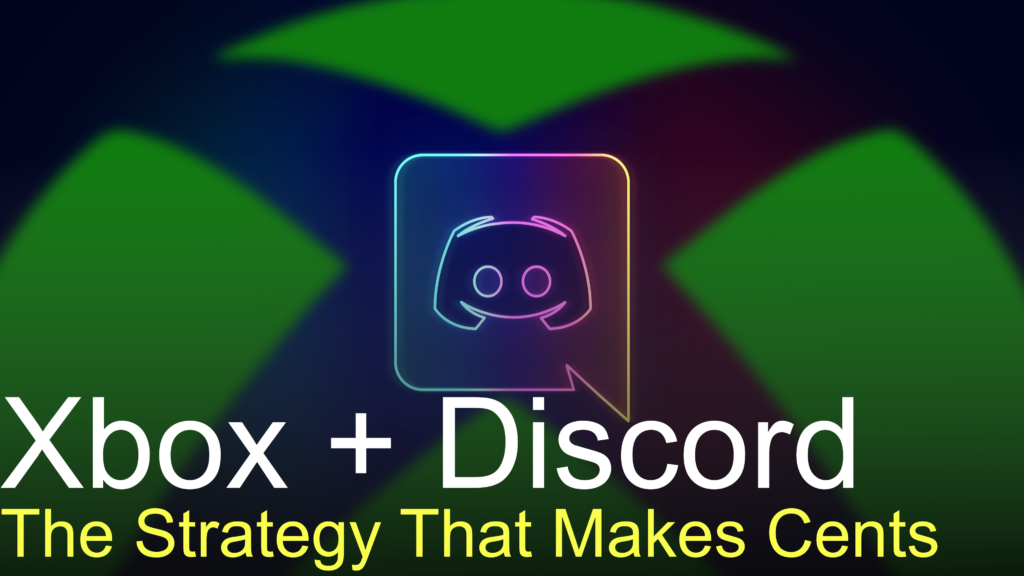 The Sams Report: The Perfect Discord Acquisition