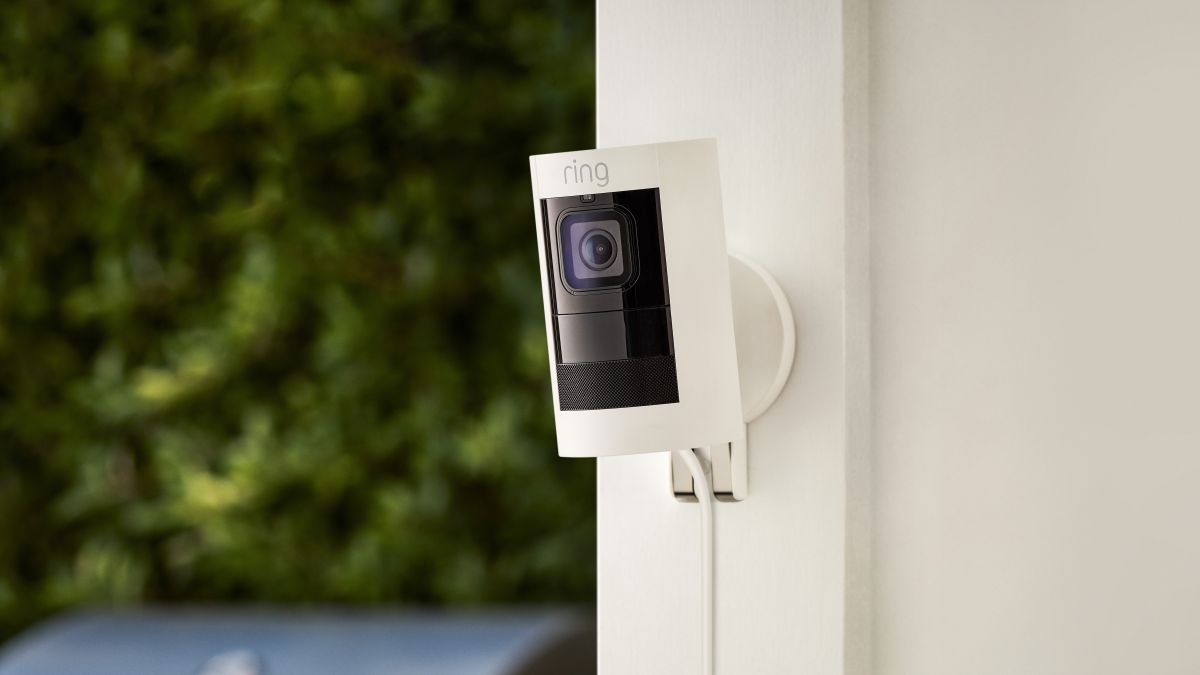 The best home security cameras: check on your property when you're not at home