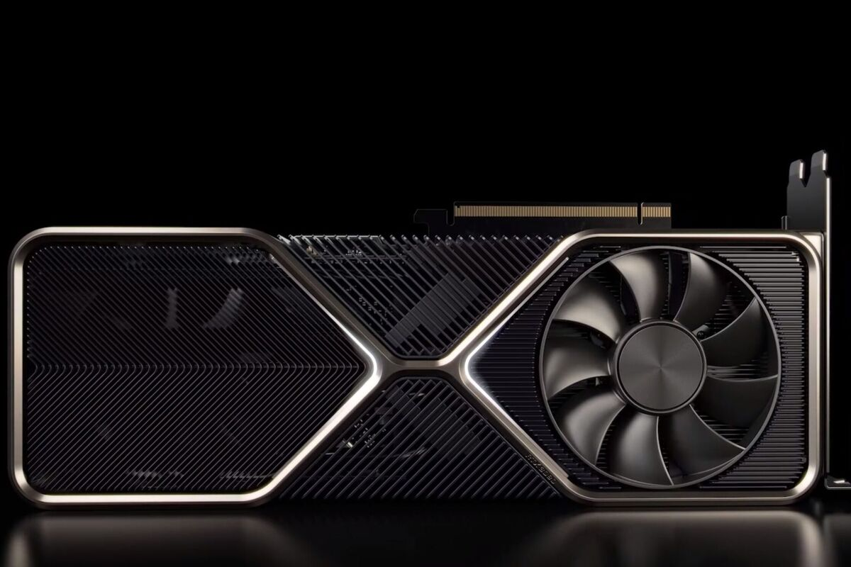 Why graphics cards cost so much right now