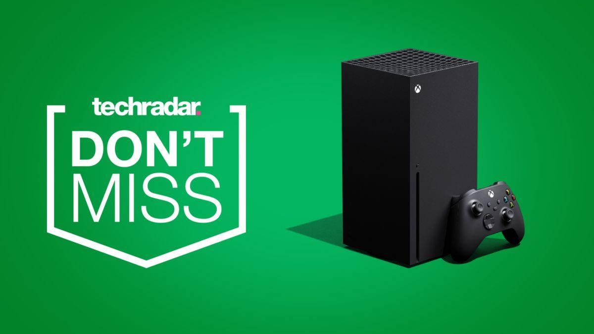 Xbox Series X restock: date Twitter tracker for Walmart, Best Buy and GameStop