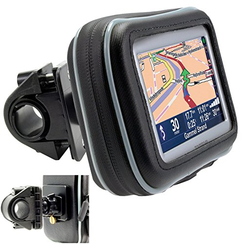 Top 10 Best Gps For Motorcycles 2021