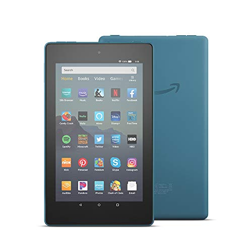 Top 10 Best Tablet For 7 Year Olds 2021