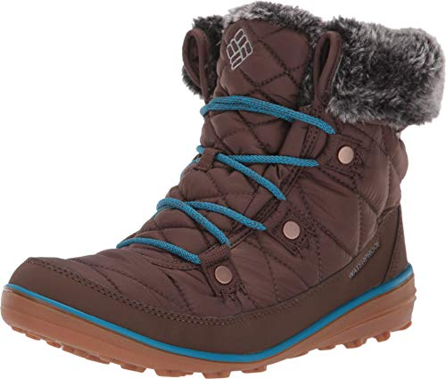 Top 10 Best Snow Boots For Womens With Ice Grips 2021
