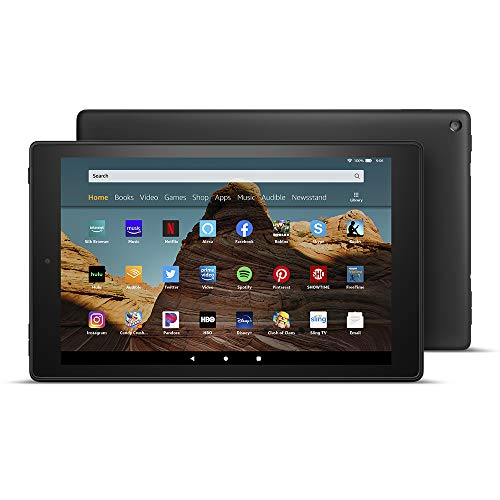 Top 10 Best Computer Tablets 2021