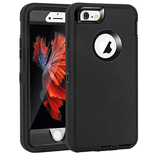 Top 10 Best Rugged Iphone 6 Plus Cases 2021