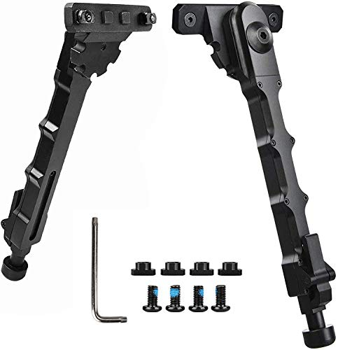 Top 10 Best Inch Bipods 2021