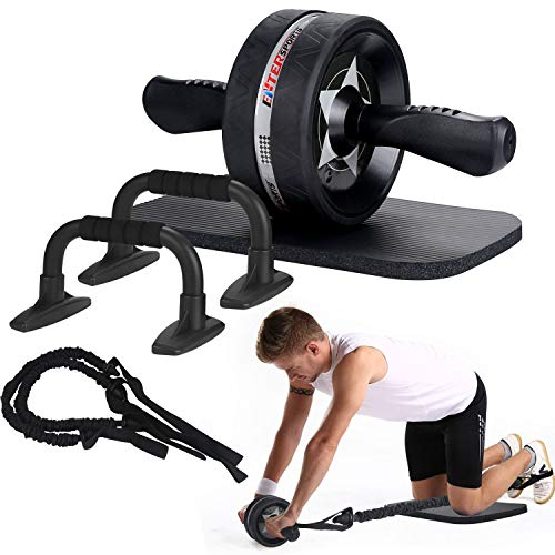 Top 10 Best Home Workout Equipment 2021