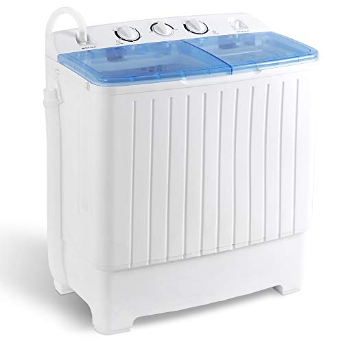 Top 10 Best Compact Washing Machines For Apartments 2021