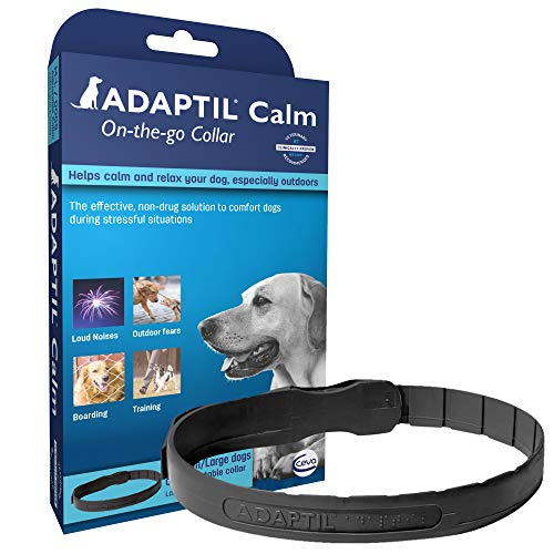 Top 10 Best Adaptil Collars 2021