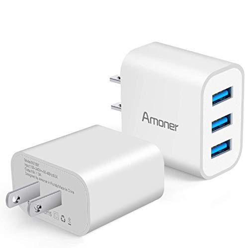 Top 10 Best Travel Charger With Usbs 2021