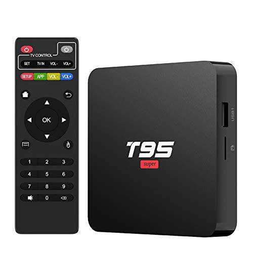 Top 10 Best Androit Tv Boxes 2021