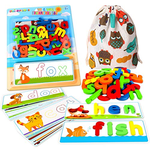 Top 10 Best Preschool Learning Toys 2021