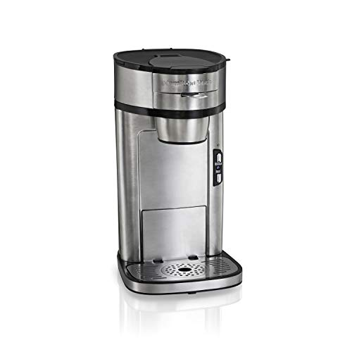 Top 10 Best Hamilton Beach 1 Cup Coffee Makers 2021