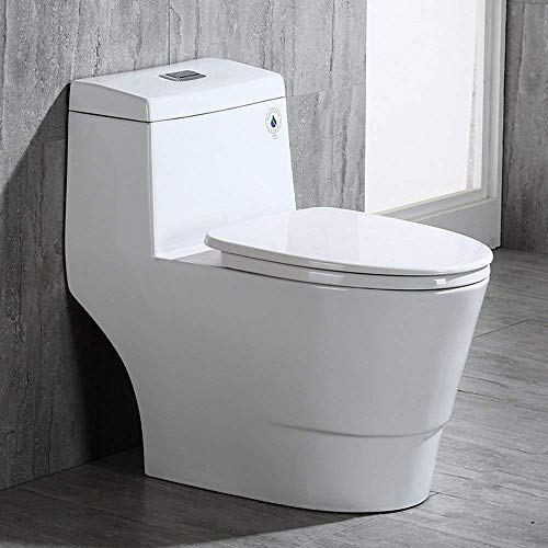 Top 10 Best Totes One Piece Toilets 2021