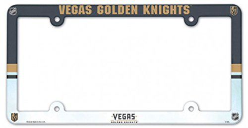 Top 10 Best Wincraft License Plate Covers 2021