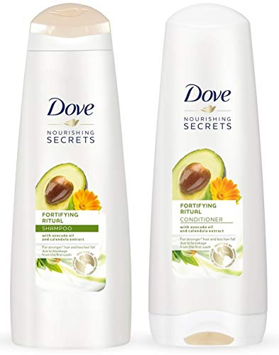 Top 10 Best Dove Shampoo And Conditioner Sets 2021