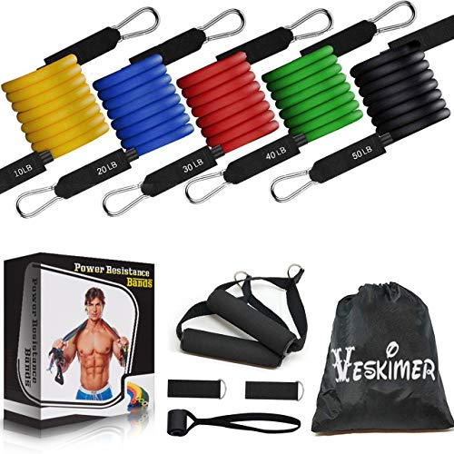 Top 10 Best Gold's Gym Exercise Bands 2021