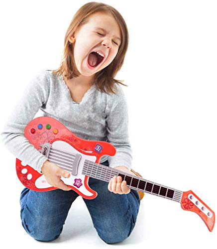 Top 10 Best Velocity Toys Guitar For Kids 2021